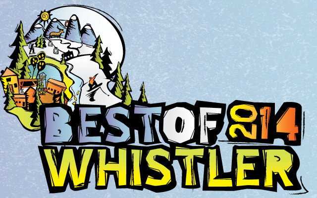 peak performance best of whistler 2014